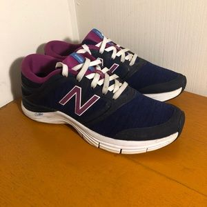 New Balance 711 Size 8